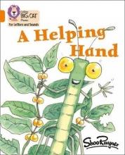 Shoo Rayner A Helping Hand