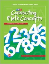 McGraw-Hill Education,   SRA/McGraw-Hill Connecting Math Concepts Level C, Student Assessment Book