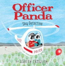 Crowley, Ashley Sky Detective