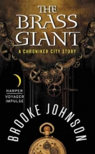 Johnson, Brooke The Brass Giant
