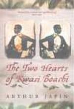 Arthur,Japin Two Hearts of Kwasi Boachi