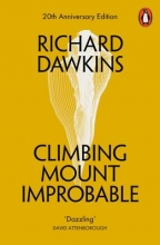 Dawkins, Richard Climbing Mount Improbable