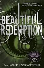 Garcia, Kami Beautiful Redemption