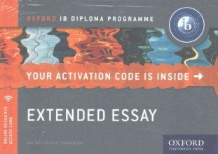 Lekanides, Kosta Extended Essay Access Code
