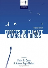 Dunn, Peter O.,   Moller, Anders Pape Effects of Climate Change on Birds