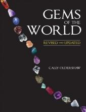 Oldershaw, Cally Gems of the World