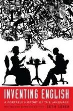 Lerer, Seth Inventing English