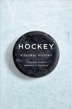 Hardy, Stephen,   Holman, Andrew C. Hockey