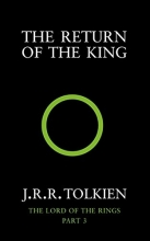 J.,R. R. Tolkien Return of the King