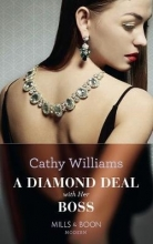 Williams, Cathy Diamond Deal With Her Boss