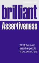Dannie Lu Carr Brilliant Assertiveness