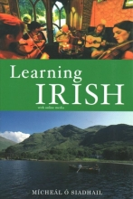 Michael O`Siadhail Learning Irish