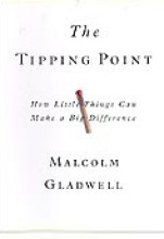 Malcolm,Gladwell Tipping Point