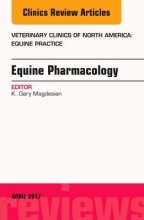 Magdesian, K. Gary Equine Pharmacology, An Issue of Veterinary Clinics of North