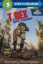 Holtz, Thomas R. Jr Dr T. Rex