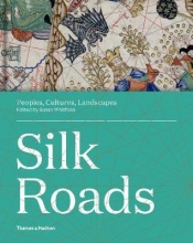 Susan,Whitfield Silk Roads