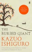 Ishiguro, Kazuo Buried Giant