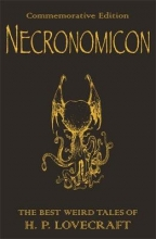 H.p.,Lovecraft Necronomicon