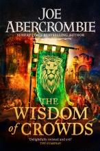 Joe Abercrombie, The Wisdom of Crowds