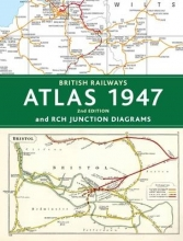 Ian Allan Publishing British Railways Atlas 1947 and RCH Junction Diagrams