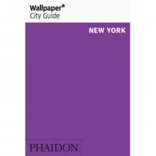 Wallpaper* , Wallpaper* City Guide New York