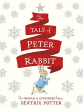 Potter, Beatrix The Tale of Peter Rabbit. Christmas Edition