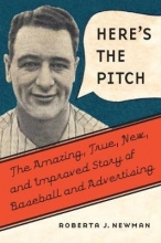 Newman, Roberta J. Here`s the Pitch