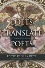 Poets Translate Poets