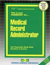 Rudman, Jack Medical Record Administrator