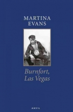 Martina Evans Burnfort, Las Vegas