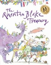 Blake, Quentin Quentin Blake Treasury