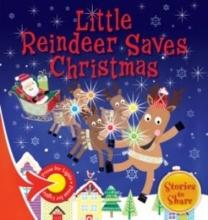 Reindeer`s Christmas