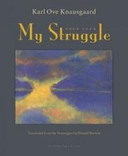 Knausgaard, Karl Ove My Struggle