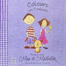 Ellison, Carol Max et Mathilde