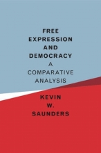 Saunders, Kevin W. Free Expression and Democracy