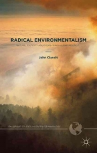 John Cianchi Radical Environmentalism