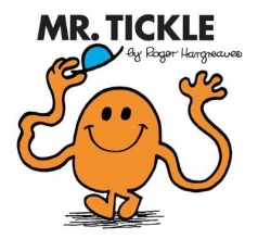 Hargreaves, Roger Mr. Tickle
