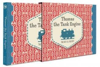 Awdry, Wilbert Vere Thomas the Tank Engine: The Railway Series: 70th Anniversary
