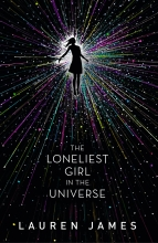 Lauren,James Loneliest Girl in the Universe
