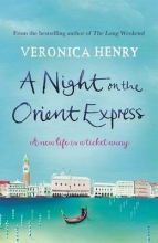Henry, Veronica Night on the Orient Express