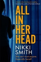Nikki Smith All in Her Head