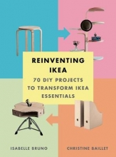 Bruno, Isabelle Reinventing Ikea