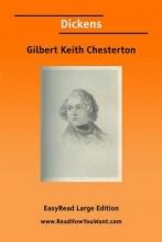 Chesterton, G. K. Dickens
