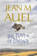 Jean M.  Auel The Plains of Passage