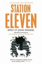 St John Mandel, Emily Station Eleven