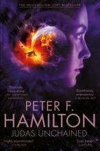 Hamilton, Peter F. Judas Unchained
