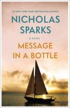 Sparks, Nicholas Message in a Bottle