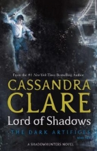 Clare, Cassandra Lord of Shadows