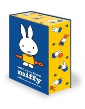 Bruna, Dick Bruna*Miffy Postcard Set