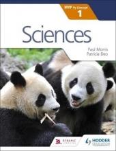Morris, Paul Sciences for the IB MYP 1